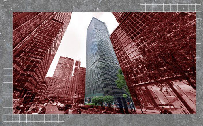 270 Park Avenue (Google Maps; iStock)
