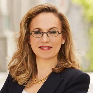 Deanna Kory, Corcoran