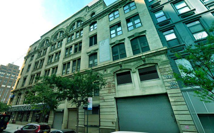 25 Elm Place in Brooklyn (Google Maps)