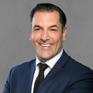 James Famularo, Meridian Capital Group