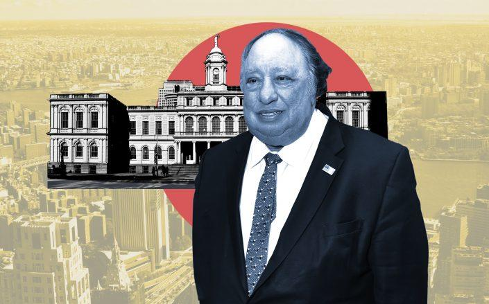 Billionaire grocer and developer John Catsimatidis is exploring a bid for the 2021 mayoral race. (Getty, iStock)