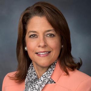 Lisa Pendergast, CREFC's