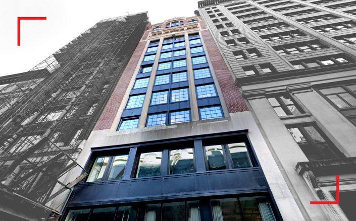 114 East 25th Street (Google Maps)