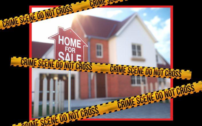 A brutal attack during an open house sent a Virginia real estate agent to the hospital with several skull fractures. (iStock)