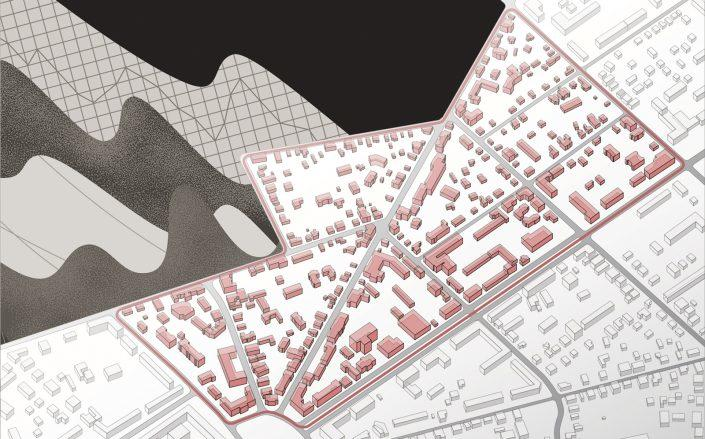 Homeowners in redlined areas gained less equity over the past 40 years, exacerbating the wealth gap for blacks (iStock)