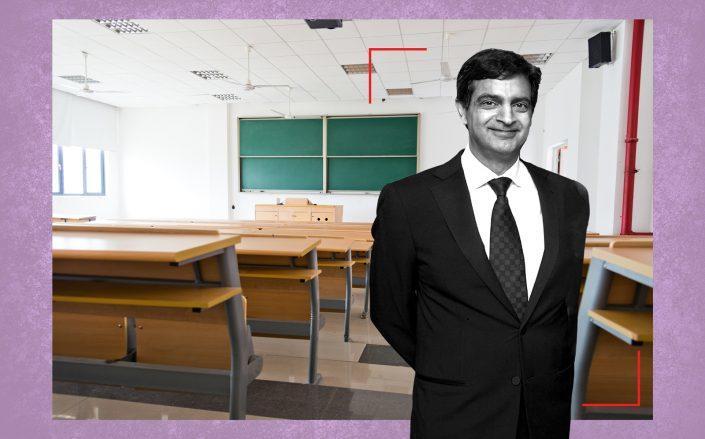 WeWork CEO Sandeep Mathrani (iStock, Getty)