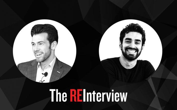 Fifth Wall Ventures' Brendan Wallace and The Real Deal's Hiten Samtani