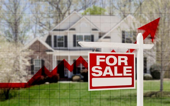 NAR Pending Home Sales Index Up Record 44 Percent in May