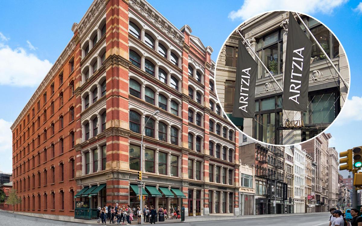 560 Broadway (Google Maps)