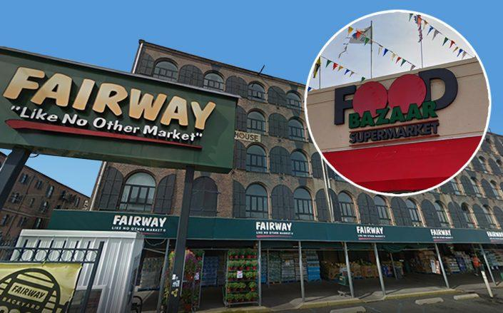 Fairway in Red Hook (Google Maps)