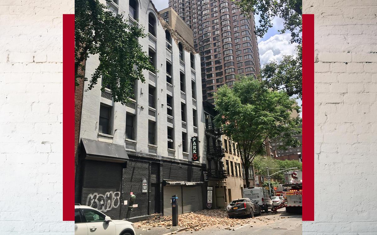 205 East 38th Street (Twitter/FDNY)