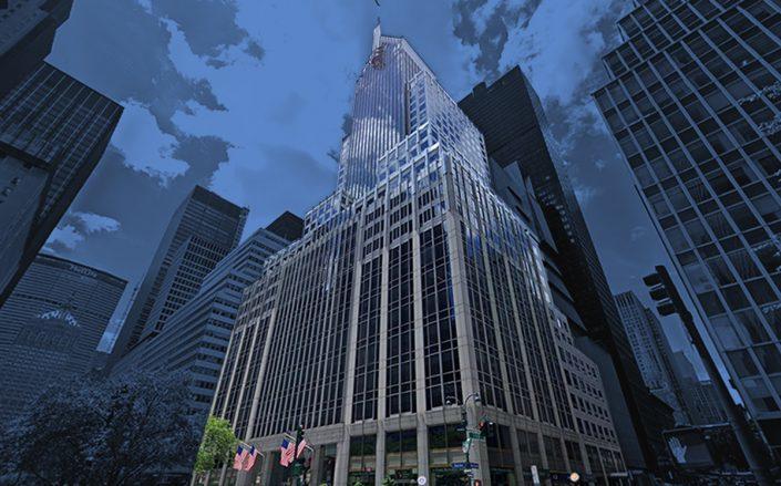 320 Park Avenue (Google Maps)