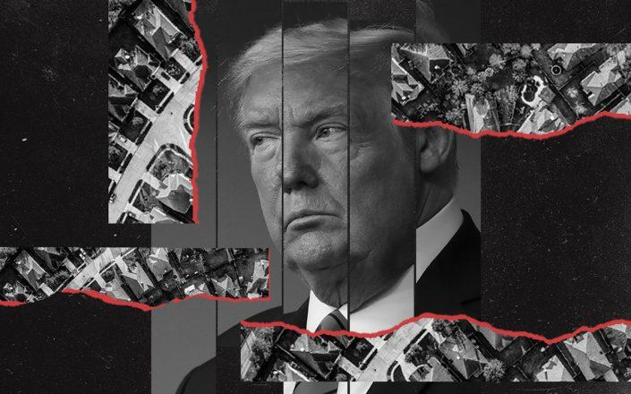 President Trump (Getty, iStock)