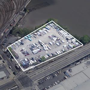 3875 Ninth Avenue in Inwood (Google Maps)