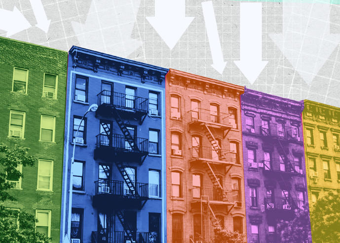 Brooklyn and Queens Q2 sales fall at highest rate in decade