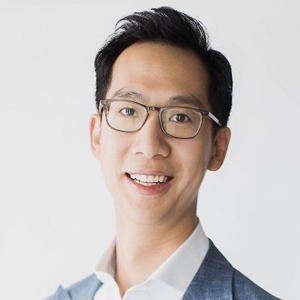 Christopher Yip, RET Ventures