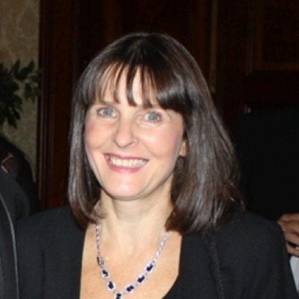 Navillus treasurer Helen O'Sullivan (Image via Navillus)