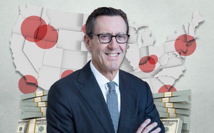 Bridge Investment Group's Robert Morse