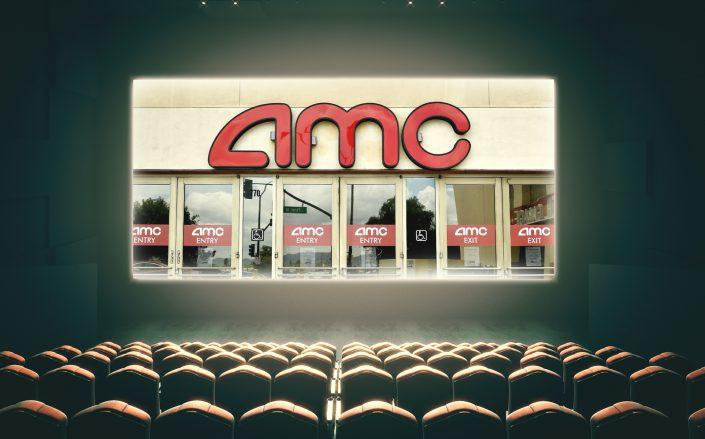 The financing deal comes after AMC theaters have been shuttered for months due to the coronavirus pandemic. (iStock)