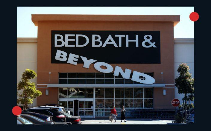 Bed Bath Beyond Will Close 200 Stores The Real Deal
