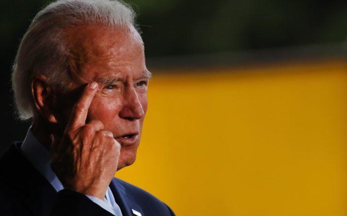 Joe Biden (Getty)