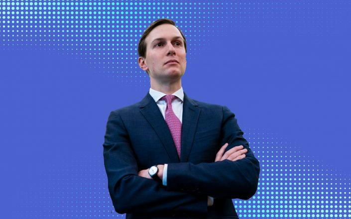 Jared Kushner (Getty)