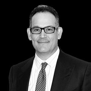 Simon Property Group CEO David Simon (Getty)
