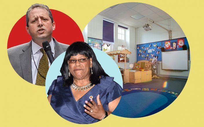 City Council members Debi (Deborah) Rose (right) and Brad Lander (Getty, iStock)