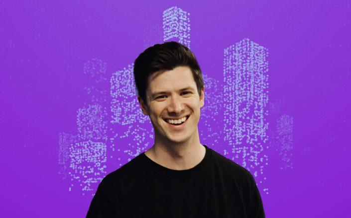 Density CEO Andrew Farah (Density, iStock)