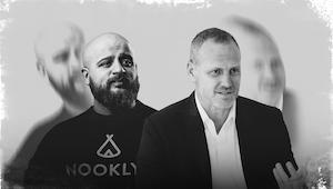 Nooklyn CEO