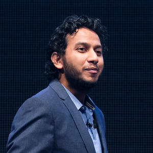 Ritesh Agarwal, founder of Oyo Hotels