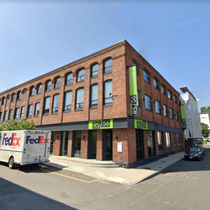 Redfin's office at 56 Roland Street in Boston (Google Maps)