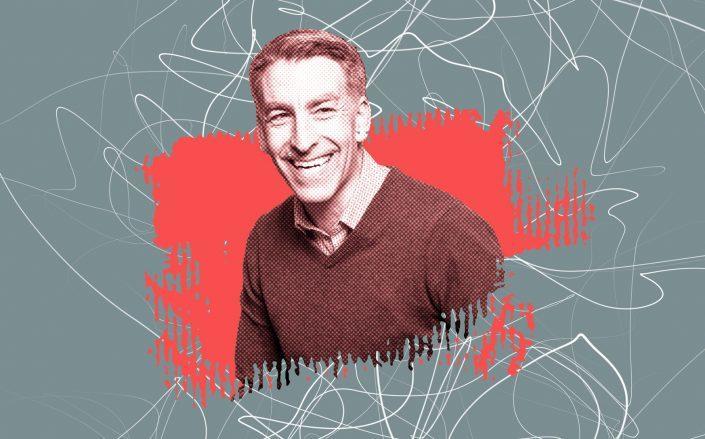 Redfin CEO Glenn Kelman (iStock, Redfin)
