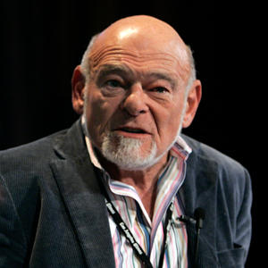 Equity Group Investments founder Sam Zell (Getty)