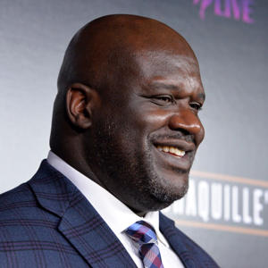 Shaquille O'Neal (Getty)