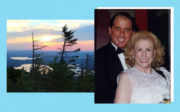 John Hendrickson and Marylou Whitney (Whitney and Hendrickson by Kimnelson46 via Wikipedia; Pxfuel)
