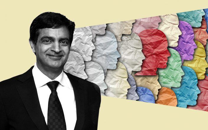 WeWork CEO Sandeep Mathrani (Getty, iStock)