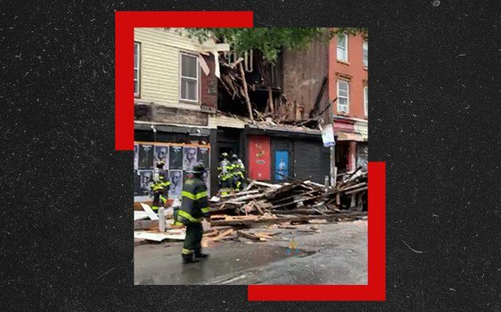 204 Bedford Avenue (Citizen App, iStock)