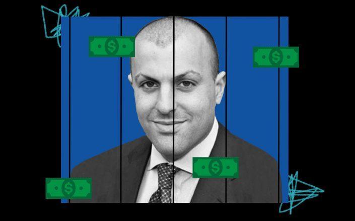 Churchill Real Estate Holdings' Justin Ehrlich (iStock)