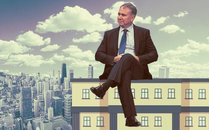 Citadel CEO Ken Griffin has been acquiring ultra-luxury residential properties around the world for a decade (Getty, iStock)