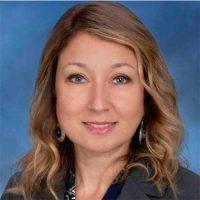 Neiman Marcus VP Amber Seikaly (Linkedin)