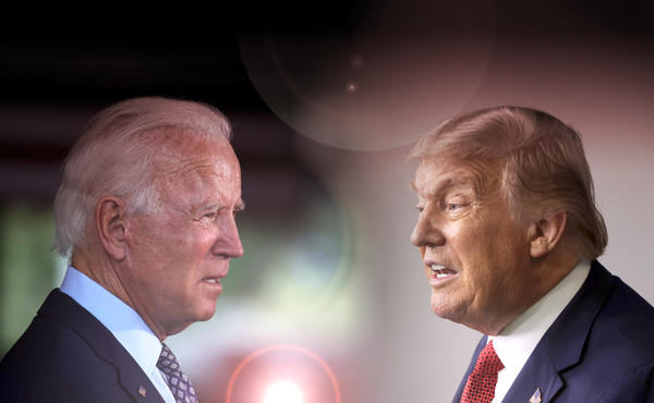 What Biden Vs Trump Means For The Real Estate Industry