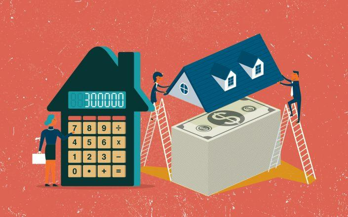 The U.S. housing market sets new record for home sales and prices in July 2020. (iStock)