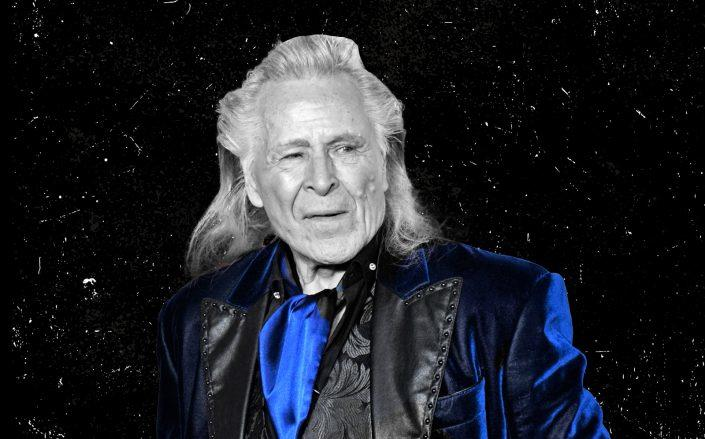 Peter Nygard (Photo by Mintaha Neslihan Eroglu/Anadolu Agency/Getty Images)