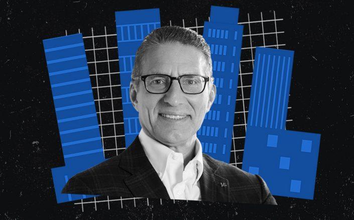 Radco CEO Norman Radow (iStock)