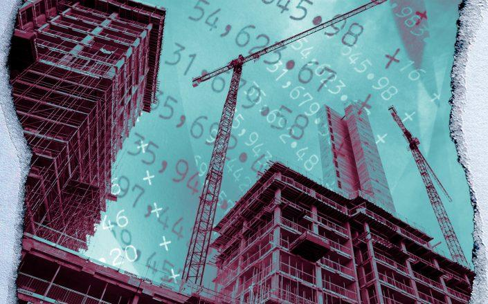 A former Bloomberg construction director pleads guilty to tax fraud after accepting bribes for employment (iStock)