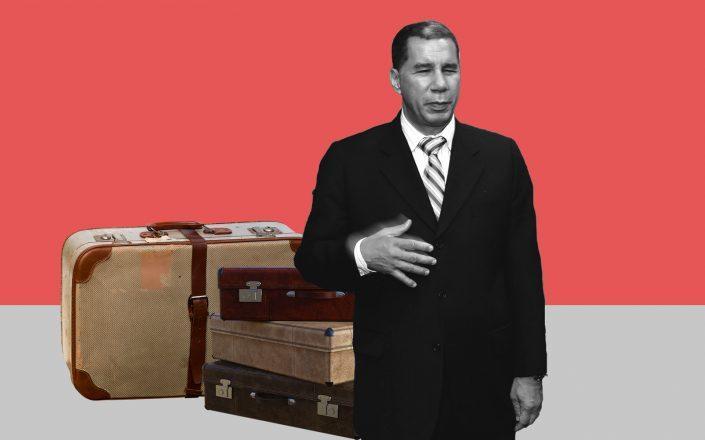 Former New York governor David Paterson (Getty; Pixabay)