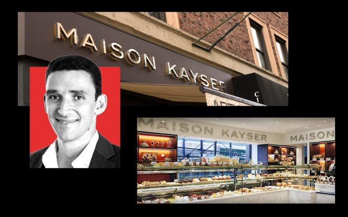 "Maison Kayser USA CEO Jose Alcalay (LinkedIn; <a href=""http://toolsofmen.com"" target=""_blank"" rel=""noopener noreferrer"">Tools of Men</a> via Flickr; Maison Kayser)"