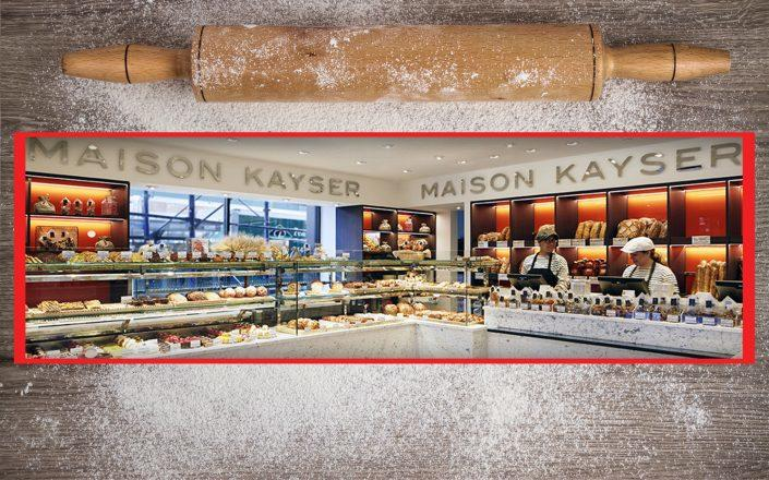 The staff had been placed on temporary leave in March and April (Photos via iStock; Maison Kayser)