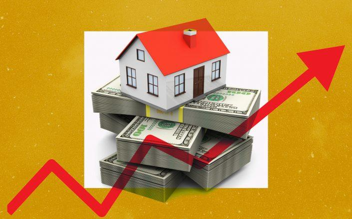 The value of single-family mortgage-backed securities hit a new monthly record, and demand is still strong. (iStock)